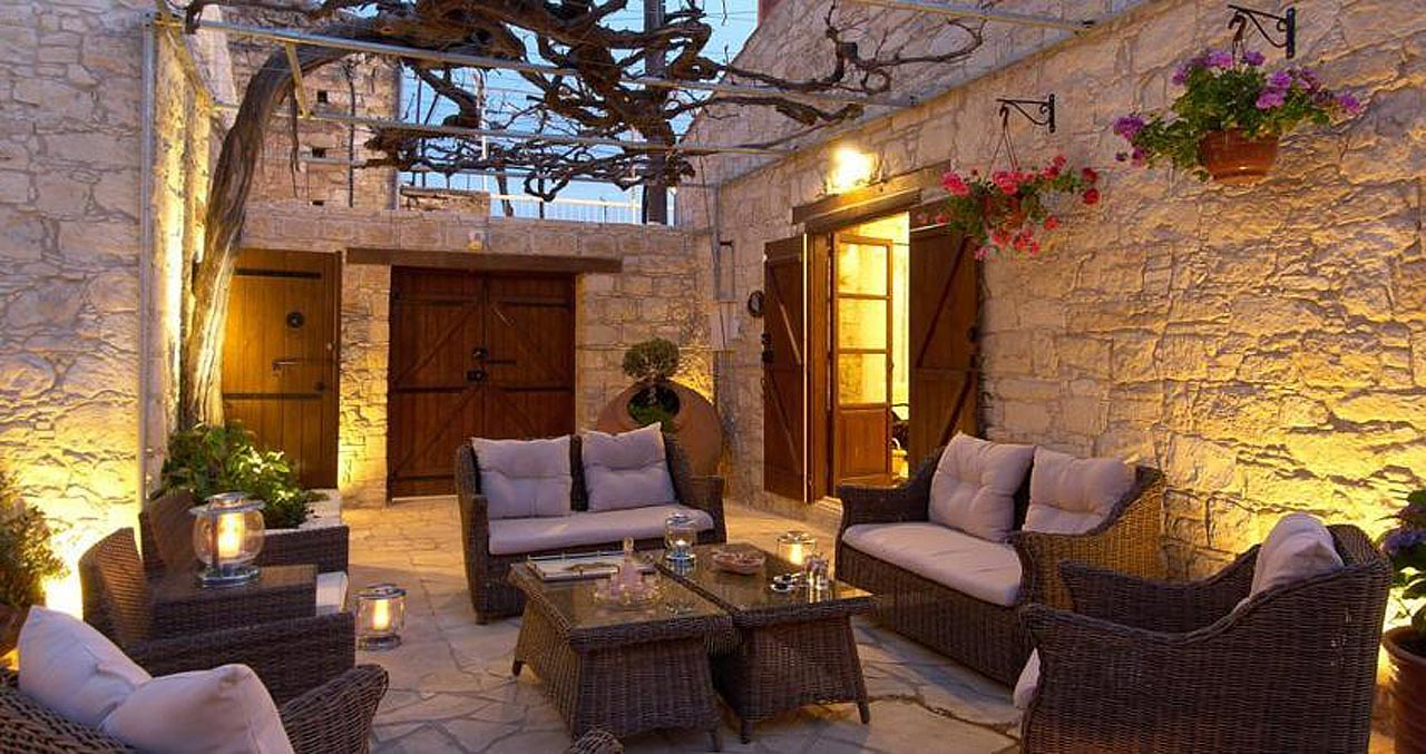 Arsorama Village Homes Cyprus
