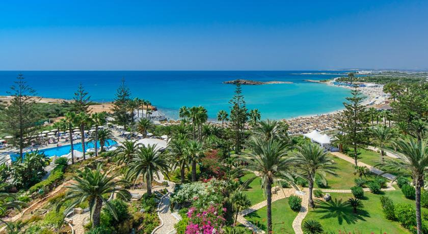 Nissi Beach Resort Cyprus