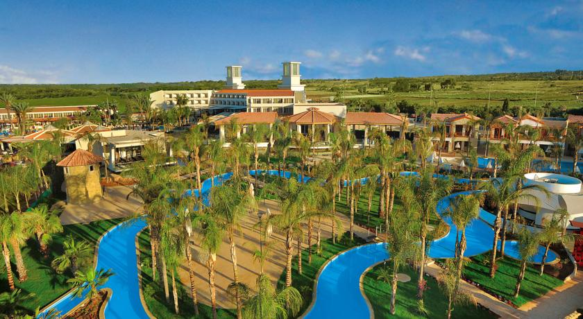 Olympic Lagoon Resort Cyprus