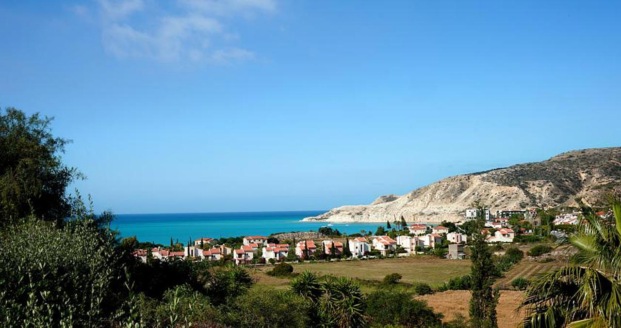 Skeleas Pissouri Apartments Cyprus