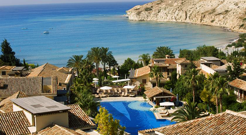 Columbia Beach Resort Cyprus