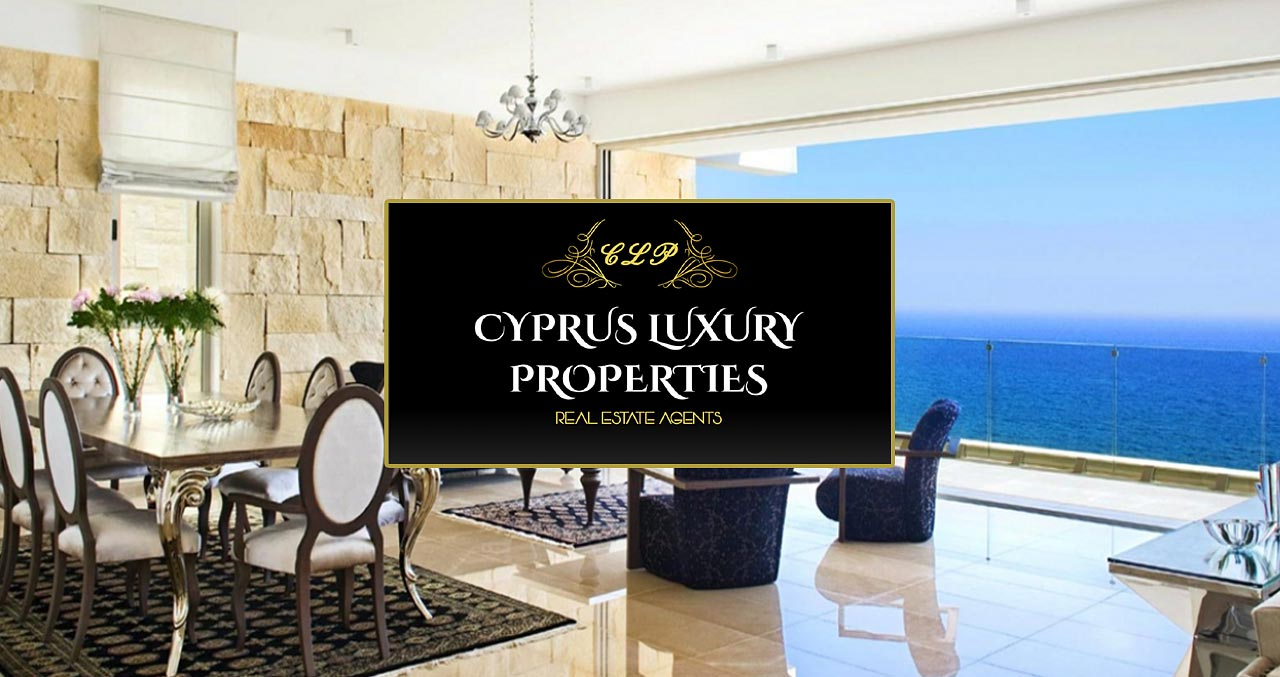 CYPRUS LUXURY PROPERTIES