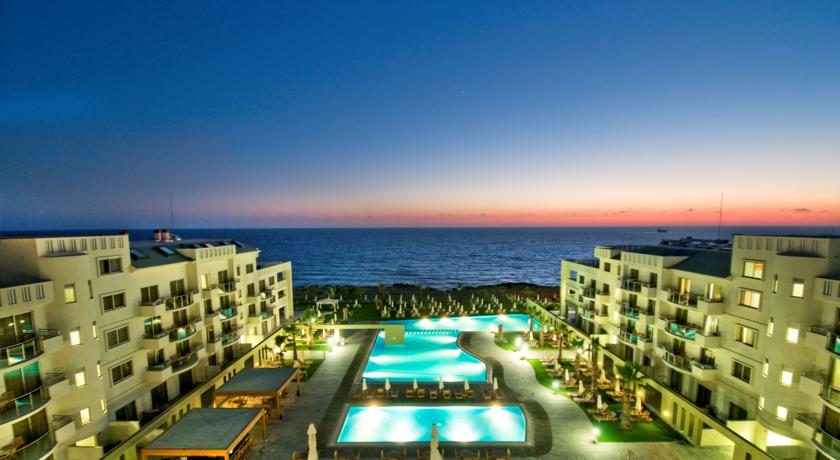 Capital Coast Resort And Spa Cyprus