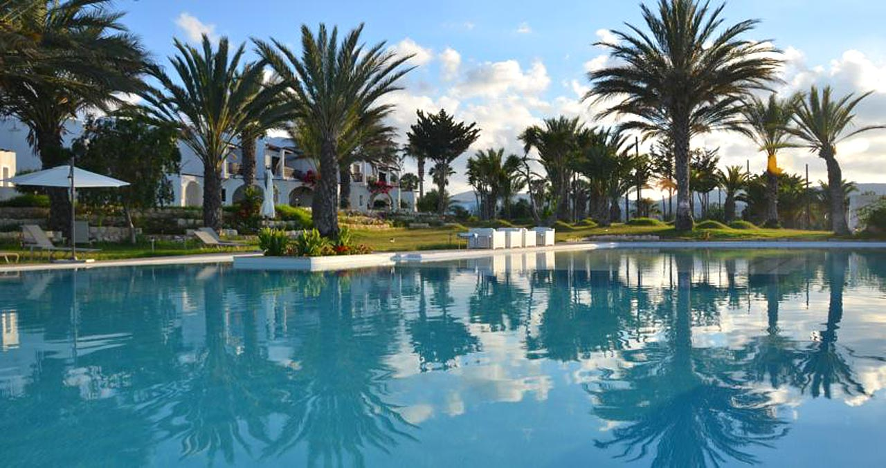 Zening Resorts Cyprus
