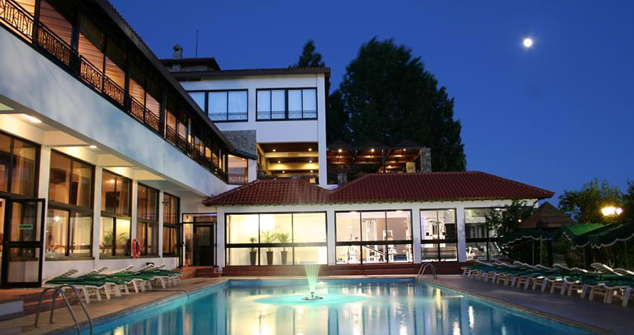 Rodon Hotel and Resort Cyprus