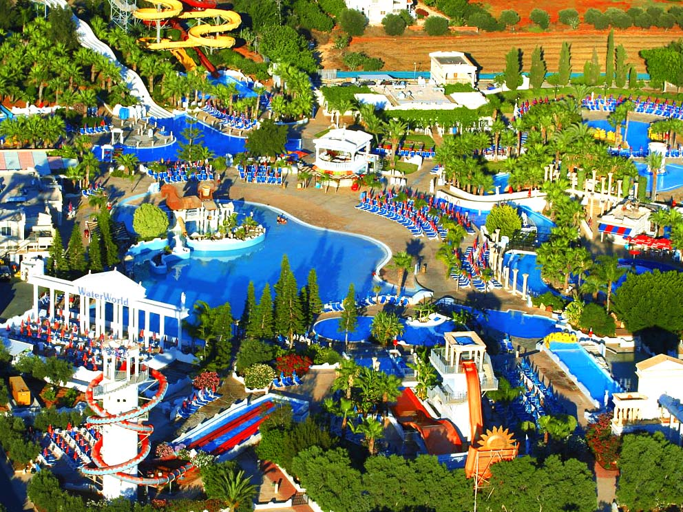 Cyprus Water Parks Cyprus Activities and Attractions Visit Cyprus