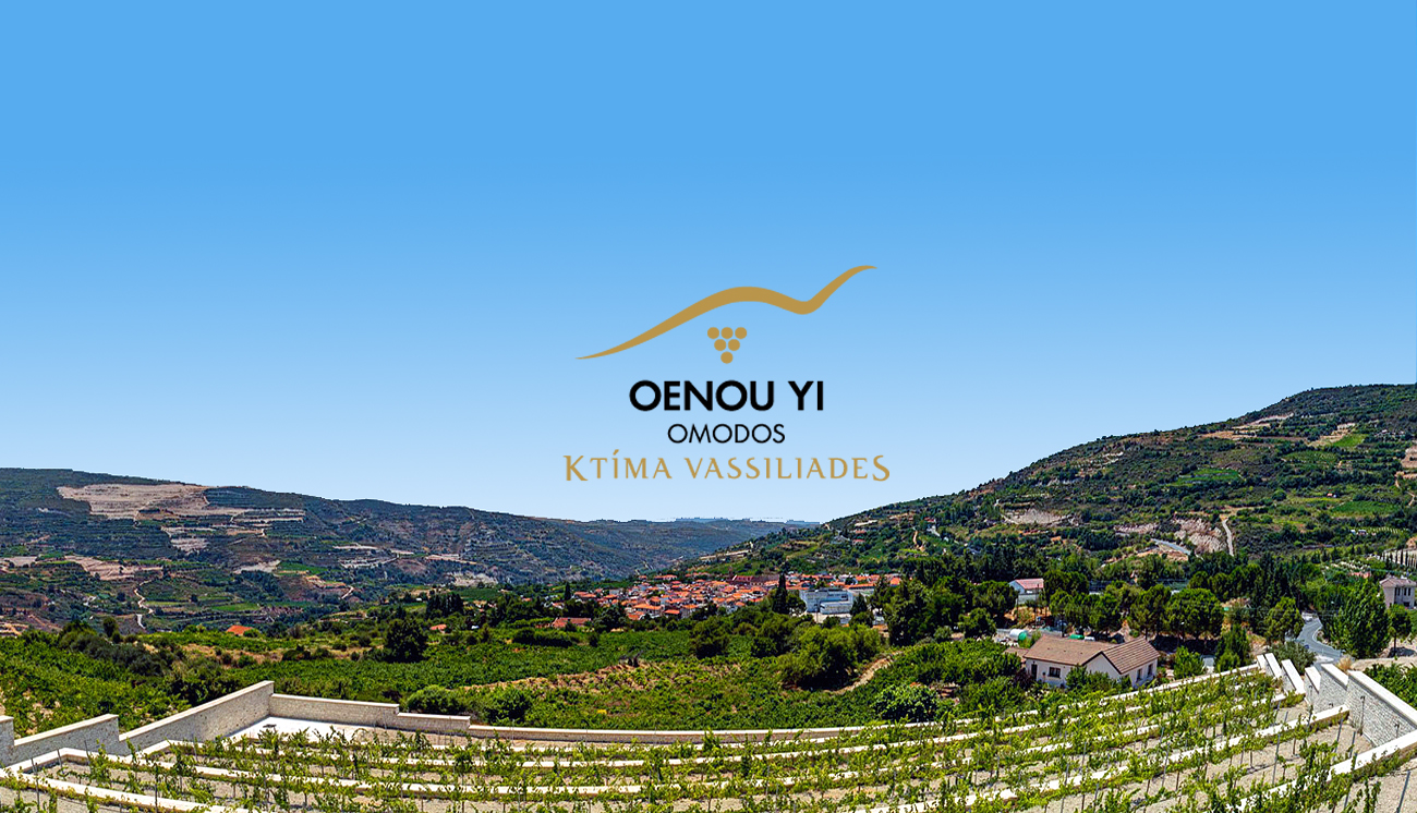13. Oenou Yi Winery