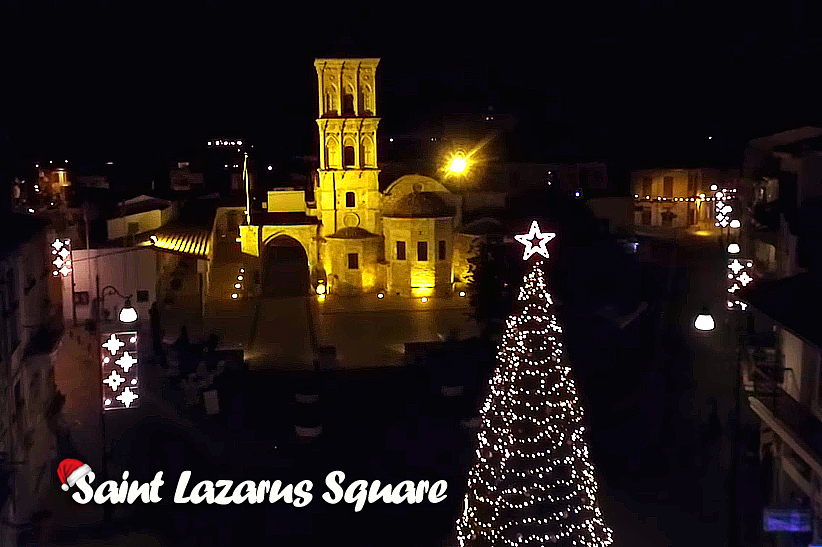 CHRISTMAS EVENTS IN LARNACA 3