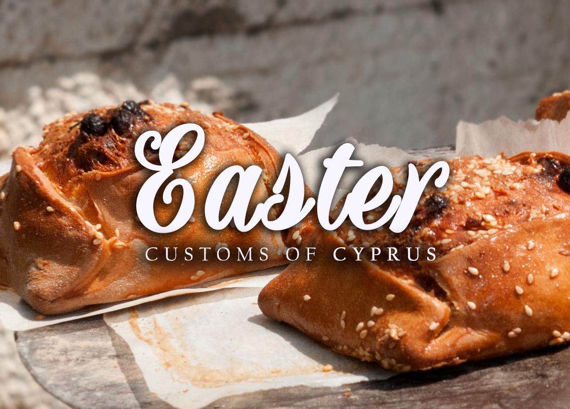 Easter Customs of Cyprus Blog