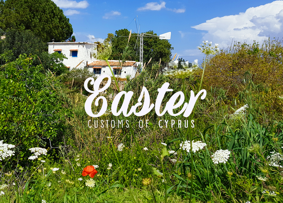 Easter Customs of Cyprus