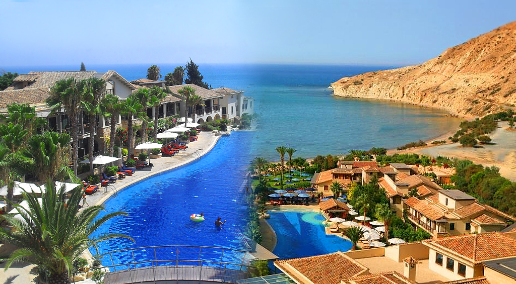 Pissouri Hotels 02