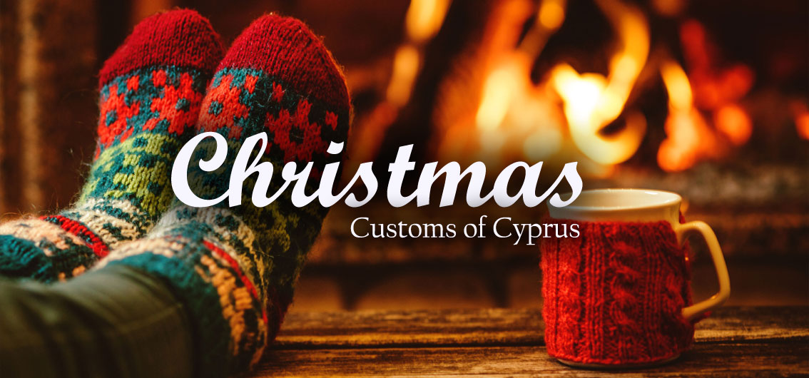 Christmas Customs of Cyprus