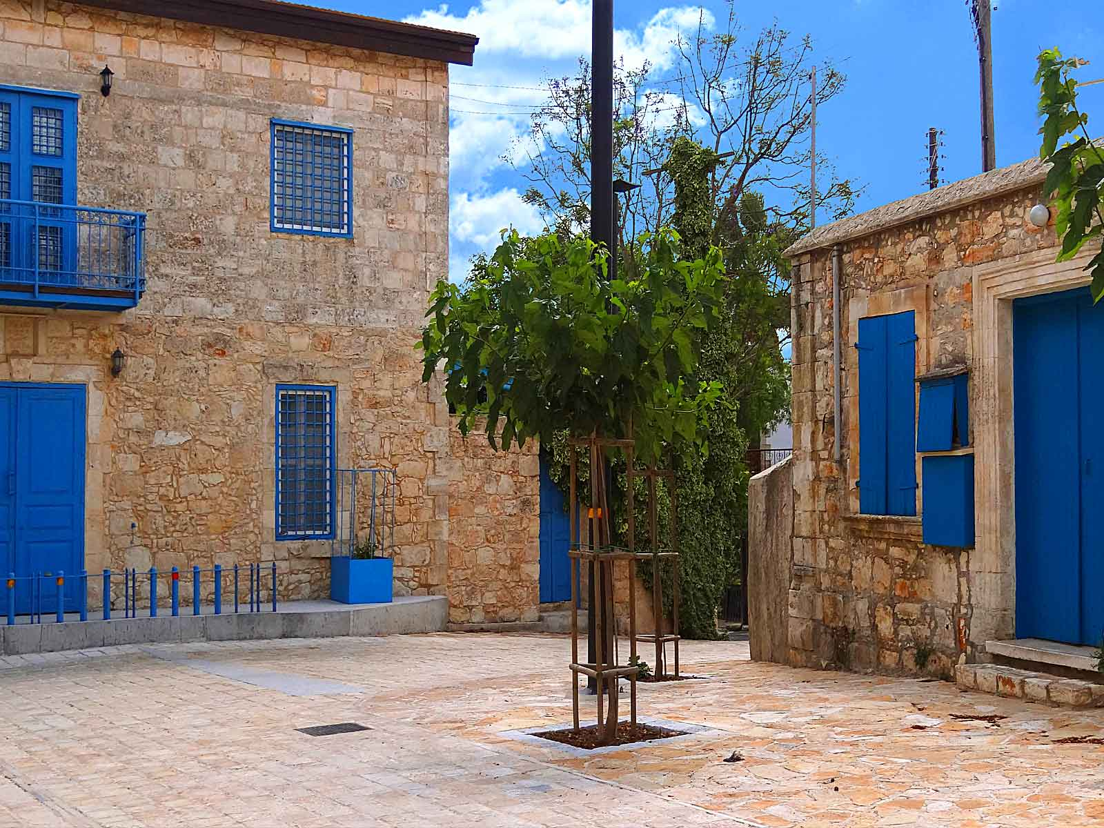 rural tourism in cyprus essay