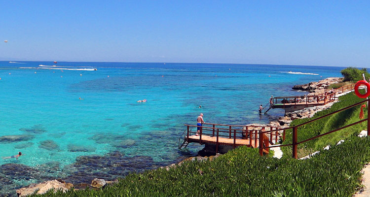 FIG TREE BAY NAUSICAA BEACH