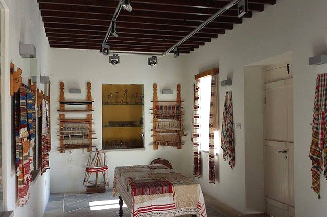 The Traditional Cypriot House in Paralimni