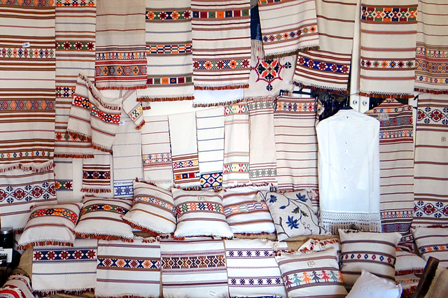 Weaving & Folkloric Art Museum