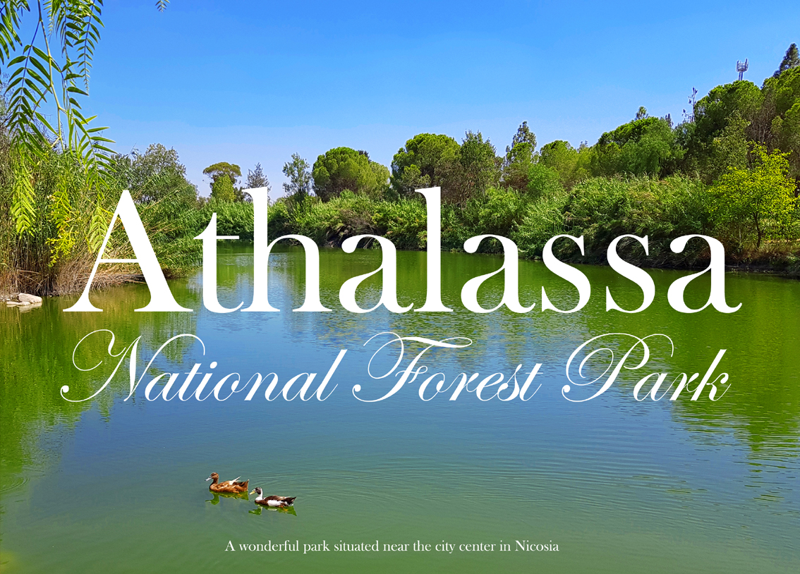 ATHALASSA NATIONAL FOREST PARK