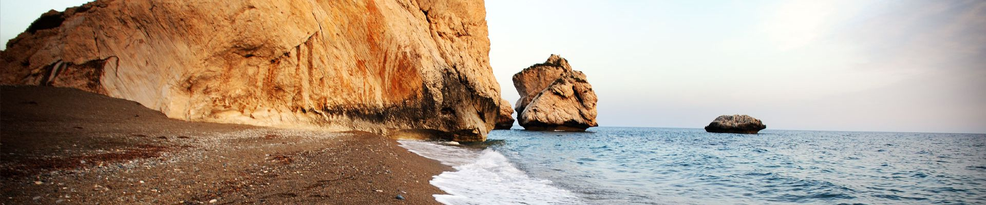 PAFOS BEACHES
